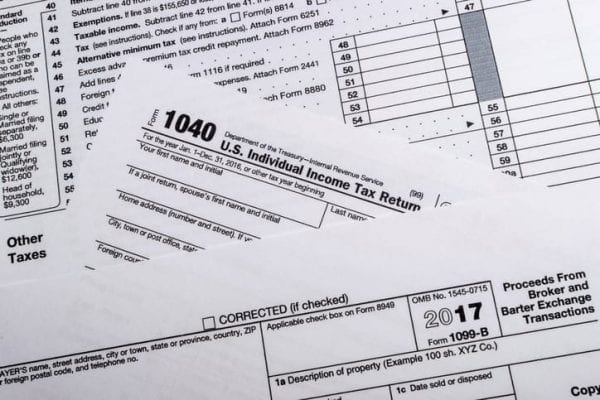 Can You Deduct Medical Expenses on Your Income Tax Return ...